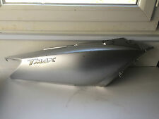 UNE COQUE CARENAGE ARRIERE DROITE GRISE YAMAHA 500 TMAX T-MAX T MAX 2007 ABS