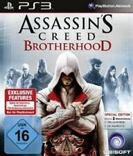 PlayStation 3 figuras assassins creed Brotherhood d1 utilizada