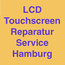 Kostenvoranschlag Display Touchscreen Reparatur Garmin Mobile Navigation System