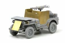 Dragon 6748 1/4ton 4x4 Truck 1:35 Scale Plastic Kit