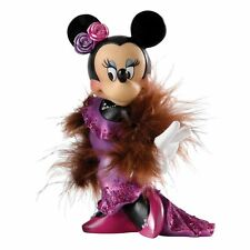 Disney Showcase Glam Minnie Mouse Figurine NEW in gift box - 24173
