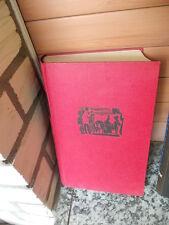 Der Stab und die Schlange, ein Roman von Frank Yerby, aus dem Lothar Blanvalet V