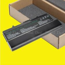 6600mAh Battery for Dell Inspiron 1525 1526 TYPE M911G RN873 RU573 UK716 WK371