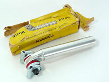 Nitor Seatpost 27 Alloy Unica & Nitor For Cinelli &Campagnolo vintage Bike NOS