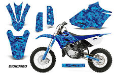 AMR Racing Yamaha YZ85 Graphic Kit Bike Decal YZ 85 Decals MX Parts 15-17 DIGICO