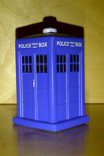 Blue Police call telephone box car aerial topper ball Limited edition last few