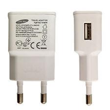 Caricabatterie 10W ORIGINALE SAMSUNG alimentatore per iPad Air e Air 2 2014 BK1
