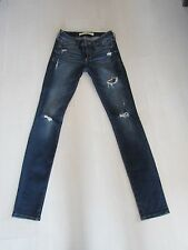 ABERCROMBIE&FITCH JEAN TAILLE 34