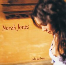 Norah Jones - Feels Like Home - CD NEU - Sunrise - Those Sweet Words