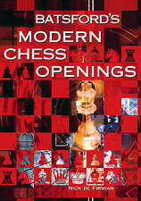 BATSFORD'S MODERN CHESS OPENINGS (BATSFORD CHESS), WALTER KORN, Used; Good Book