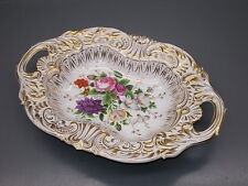 Pracht Bowl with handle from Prussia - Art nouveau