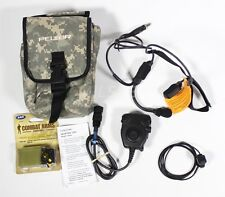 Peltor Comtac Sidewinder Bone Conduction Headset Comm KIT NSW DEVGRU SEAL MARSOC