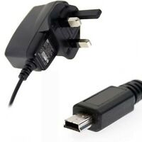 Mini USB Mains Charger For Blackberry Curve 8300 8310 8320 8330 Bold 9000 7100
