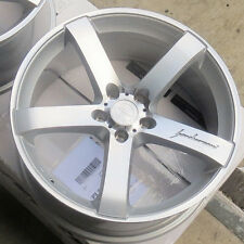 "18"" MRR VP5 Wheels For Honda Odyssey years 2005 - 2015 18x8.5 5x120 Rims Set"