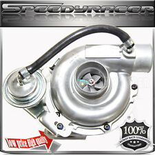 98-04 Isuzu Rodeo 4JB1T 2.8TD 100HP Turbo Turbo charger