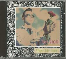 MARC ALMOND - A virgin's tale volume 1 - CD 1992 MINT CONDITION