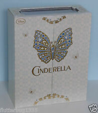 DISNEY STORE - CINDERELLA WEDDING DOLL LIMITED EDITION 500 WITH ORIGINAL SHIPPER
