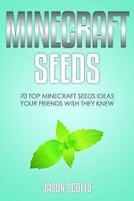 Minecraft Seeds : 70 Top Minecraft Seeds Ideas Your Friends Wish They Know by...