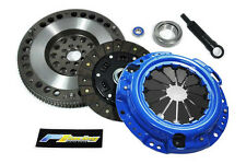 FX STAGE 2 CLUTCH KIT+CHROMOLY FLYWHEEL 85-87 TOYOTA COROLLA GTS AE86 1.6L 4AGE