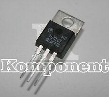 MC7812CT MC 7812 Regolatore di Tensione 12V 1A TO-220 1 Pezzo