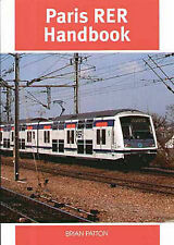 Paris R.E.R. Handbook, Patton, Brian, New Book