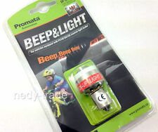 Reversing Beeper Back Up Alarm Warning Alert Bleeper SMD LED Light Bulb 12V 21W