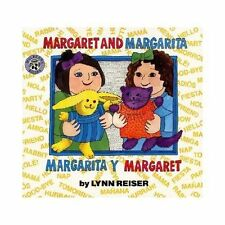 Margaret and Margarita  Margarita y Margaret-ExLibrary