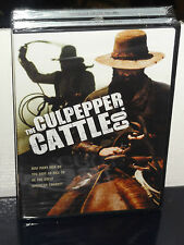 The Culpepper Cattle Company (DVD) Dick Richards, Gary Grimes, BRAND NEW!