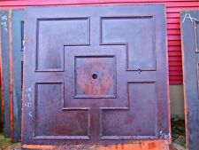 Tiger Oak wood panel  Wainscot  Architectural  Antique  raised panel for Ceiling