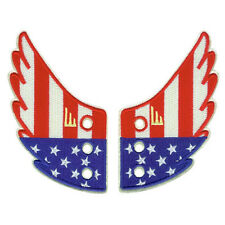 SHWINGS USA Flag WING wings for your shoes official designer shwings NEW 11004