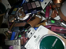 100 PCS OF COVERGIRL COSMETICS ASSORTED MAKEUP MIXED LOT