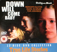 Down Will Come Baby (DVD), Meredith Baxter, Diana Scarwid, Tom Amandes.