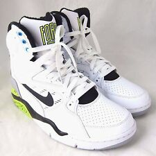 K-NI1060 New Nike Men's Air Command Force Billy Hoyle 684715 100 Size 10 Eur 44