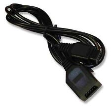 Sega Megadrive Master System Atari 2600 Amiga Extension Cable lead UK Seller