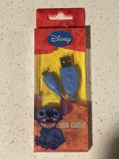 Disney Lilo & Stitch Mini USB Cable (USB 1.1/2.0)