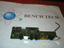 Sony 1-669-434-11 TV/DBS / Video 2/Video 1 / Monitor In Out For   STR-DE625