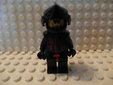 Lego - Castle Minifigs - Shadow Knight Vladek (cas256)