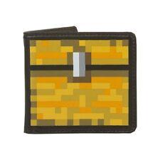 Minecraft Chest Wallet