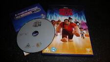 DISNEY CLASSICS : WRECK IT RALPH DVD - No. 51 SPINE - FAST/FREE POSTING.