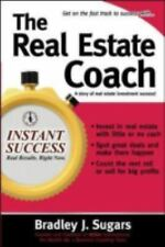 The Real Estate Coach : A Story of Real Estate Investment Success! by Bradley...