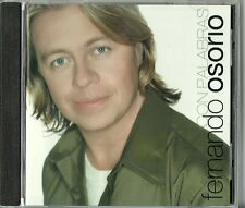 Con Palabras Fernando Osorio Latin Music CD New
