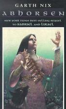 Abhorsen (The Abhorsen Trilogy) by Nix, Garth