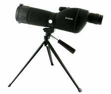 20-60x60 mm Colorado Spotting Scope with Case