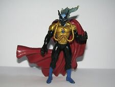 WildC.A.T.S. 1994 Toy Figure  Helspont, Supreme Ruler of the Daemnonite Empire