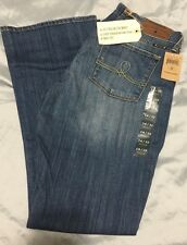 NEW Lucky Brand Women's Sofia Bootcut Denim Jeans Med Wash Size 14/32 32 inseam