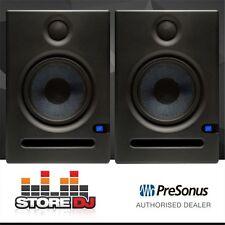 """Presonus Eris E5 High Def 5.25"""" Studio Monitors (Pair)"""