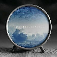 Sleepless by Adept (Netherlands)/Adept (Sweden) (CD, Feb-2016, Napalm Records)