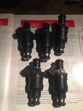 Fiat coupe 20vt uprated 440cc injectors x5