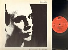 BRIAN ENO Before & and After Science LP Phil Manzanera Fred Frith Robert Fripp