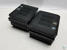Lot of 10 Mini PC Intel Atom 330 HTPC 1.6GHz 2GB RAM 250GB HDMI Computer